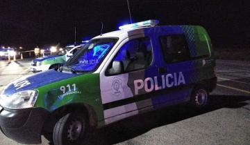Imagen de Lezama: detuvieron a una mujer con pedido de captura
