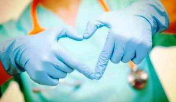 Imagen de Día Mundial del Corazón: consejos para cuidarlo