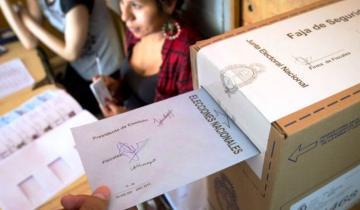 Imagen de Hoy comienza oficialmente la campaña electoral para las presidenciales de octubre