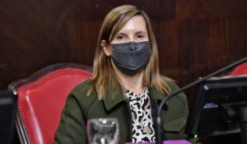 Imagen de La Provincia: la senadora Demaría presentó un proyecto para proteger los datos personales frente al ciberdelito