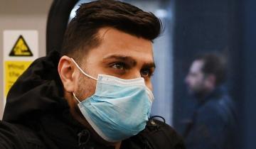 Imagen de Coronavirus: cinco provincias declaran la obligatoriedad del uso de barbijos