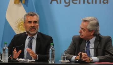 """Imagen de El Gobierno le pidió la renuncia a Alejandro Vanoli: """"Queremos una Anses más dinámica"""", dijeron desde Casa Rosada"""