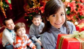 Imagen de Cómo colaborar con la Sociedad de Fomento de Paraje Pavón, que solicita donación de juguetes