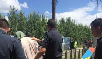 Imagen de Detienen a un menor por abusar sexualmente de una niña en Castelli