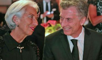 Imagen de La última jugada de Mauricio Macri