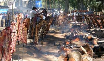 Imagen de Suspendieron la Fiesta del Ternero por el coronavirus
