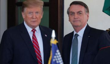 Imagen de Alianza del Trucho y El Arrugador, la nueva columna de Jorge Asís