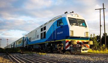 Imagen de El Tren a Mar del Plata suma una nueva frecuencia para los fines de semana y feriados