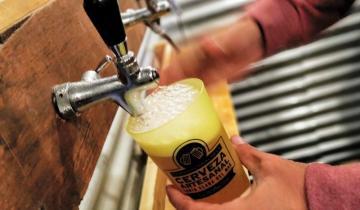 Imagen de Se definió la grilla de artistas de la Fiesta Nacional de la Cerveza Artesanal en Santa Clara del Mar