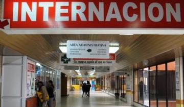 Imagen de Coronavirus: médicos de la Provincia piden aumentar testeos ante la aparición de más contagios en hospitales