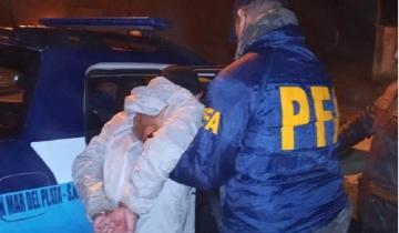 Imagen de Mar Chiquita: detuvieron a un hombre que mantuvo cautiva a una joven y la sometió sexualmente