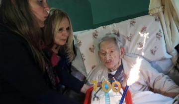 Imagen de Dolor por la muerte del doctor Marano, un reconocido médico de 100 años de La Costa