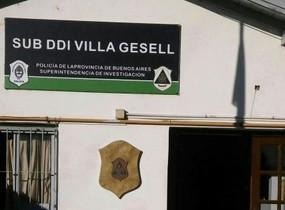 Imagen de Detienen a un hombre acusado de abuso sexual en Villa Gesell