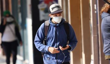 Imagen de Coronavirus: el lunes vuelven las caminatas recreativas a San Clemente
