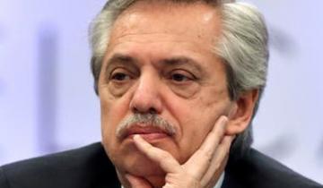 Imagen de Alberto Fernández pidió disculpas por su RT que causó polémica en las redes sociales