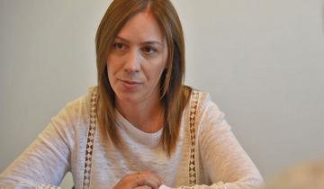 Imagen de Vidal quiere separar la elección provincial de la nacional