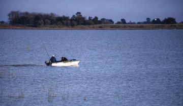 Imagen de Coronavirus: la pesca volvió a Lezama con una prueba piloto que resultó exitosa