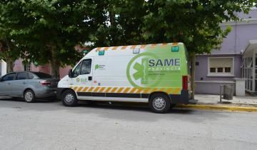 Imagen de El Intendente de Tordillo anunció un convenio con el SAME de la Provincia