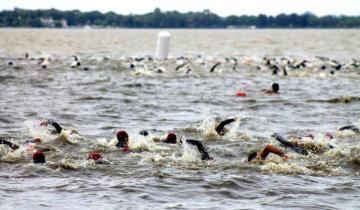 Imagen de Miramar será sede de la Semana Internacional del Triatlón