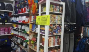 Imagen de La curiosa oferta de empleo en un local del Shopping Peatonal marplatense