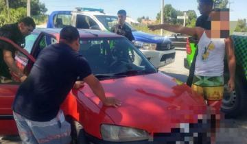 Imagen de Cayó una banda de delincuentes que robaba con inhibidores de alarmas en Pinamar