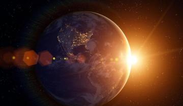 Imagen de Cuál es la diferencia entre un solsticio y un equinoccio