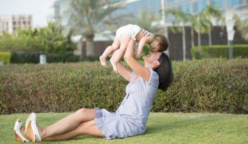 Imagen de Por qué se celebra hoy el Día de la Madre en Argentina