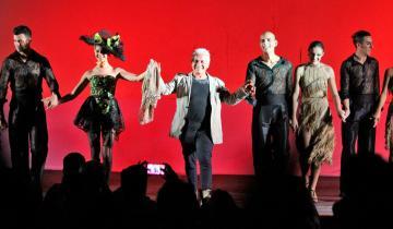 Imagen de Del mar a la conquista del mundo: los 20 años del Ballet de La Costa