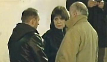 Imagen de Espionaje ilegal: Movistar confirmó que D´Alessio conversaba con Bullrich