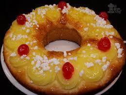 Imagen de Conocé el significado de la tradicional rosca de pascua