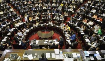 Imagen de El Gobierno tiene quórum y se debate la ley de Emergencia Económica