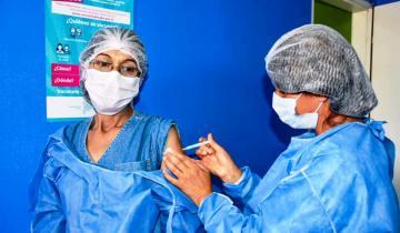 Imagen de La Provincia: se duplicó la cantidad de los postulantes para estudiar enfermería