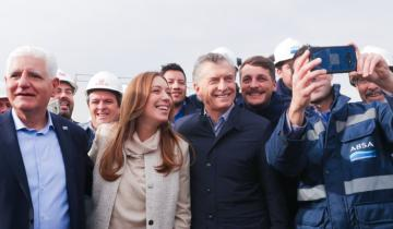 "Imagen de Vidal insistió en que será candidata a gobernadora: ""Me sobra garra y corazón"""