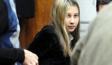 Imagen de La Justicia confirmó la prisión perpetua de Nahir Galarza