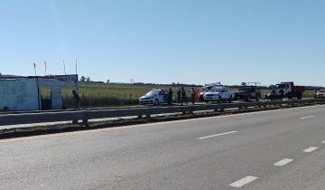 Imagen de Dolores: por orden judicial, clausuran puestos en la Ruta 63