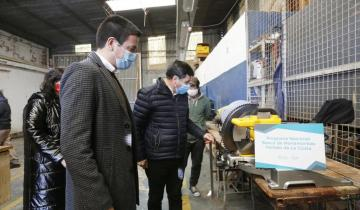 Imagen de Partido de La Costa: Cardozo y Arroyo destacaron el acompañamiento a los sectores productivos