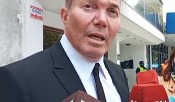 Imagen de Estiman que el juicio por el crimen de Fernando Báez Sosa podrá realizar en el segundo semestre del año próximo