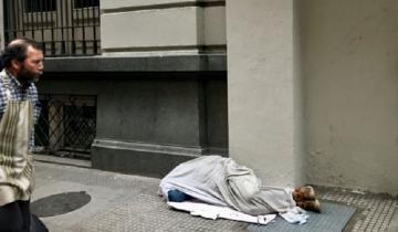 Imagen de Más pobreza: según el INDEC, hay más de 14 millones de pobres en todo el país