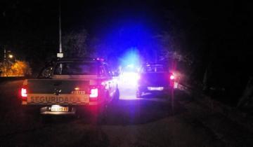 Imagen de Villa Gesell: dos muertos y un herido muy grave tras un accidente en la Ruta 11