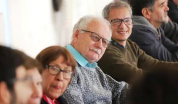 Imagen de El Instituto de Previsión Social bonaerense funcionará con normalidad durante enero próximo