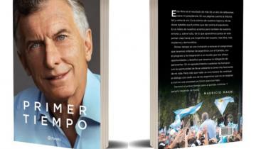 Imagen de Salió a la venta el libro de Macri: las desopilantes preguntas en la publicación de Mercado Libre