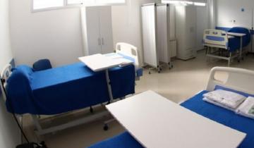 Imagen de Cuáles son las comodidades, servicios y equipamiento que brinda el nuevo Hospital de La Costa