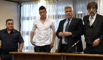 Imagen de La Corte bonaerense confirmó la condena por violación de un ex futbolista de Independiente