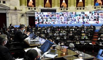 Imagen de Zona fría para el gas en toda la Región: Diputados comienza hoy a analizar el proyecto que busca reducir las tarifas