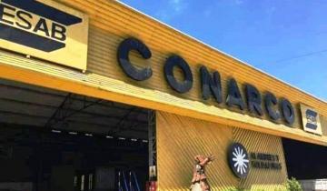 Imagen de Chascomús: por la crisis hubo despidos y retiros voluntarios en la fábrica Conarco