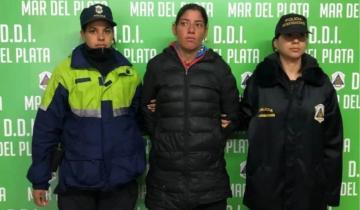 Imagen de Una mujer detenida por el asesinato de la marplatense  Karina Fragoso
