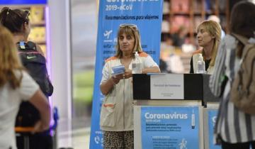 Imagen de Cuáles son los dos países de América Latina donde el coronavirus crece más rápido y qué puesto ocupa la Argentina