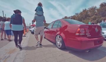 Imagen de Aseguran que La Costa Show Car dejó unos 20 millones de pesos en La Costa