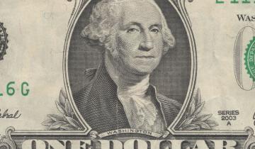 Imagen de Para frenar el dólar, el Gobierno venderá US$9600 millones a partir de abril