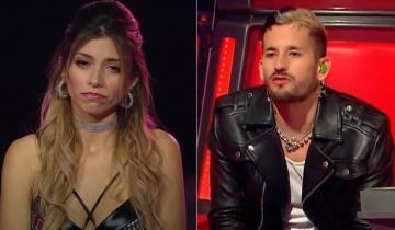 """Imagen de Participante de """"La Voz Argentina"""" demandará al programa"""